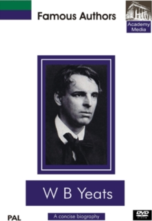 Image for Famous Authors: WB Yeats - A Concise Biography