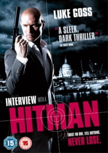 Image for Interview With a Hitman