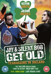 Image for Jay and Silent Bob Get Old - Teabagging in Ireland