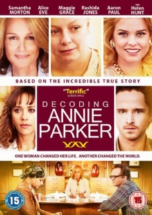Image for Decoding Annie Parker