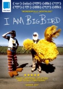 Image for I Am Big Bird