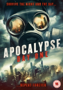 Image for Apocalypse Day One