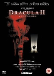 Image for Dracula 2 - Ascension