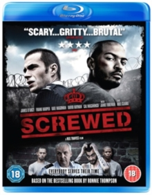 Image for Screwed