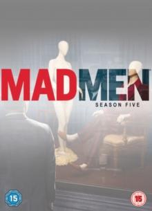 Image for Mad Men: Season 5