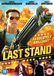 Image for The Last Stand
