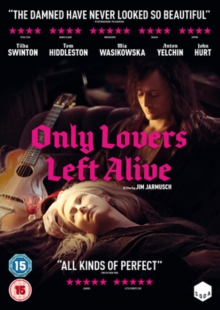 Image for Only Lovers Left Alive