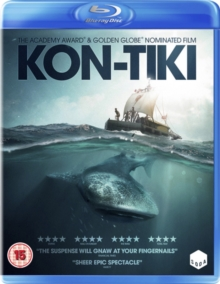 Image for Kon-Tiki