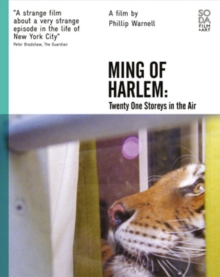 Image for Ming of Harlem - Twenty One Storeys in the Air