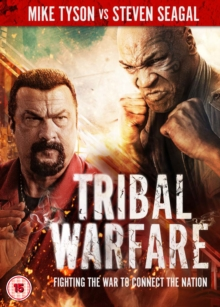 Image for Tribal Warfare