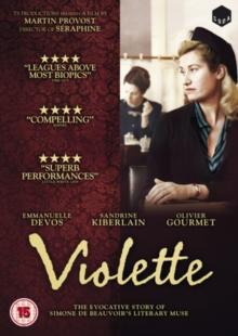 Image for Violette