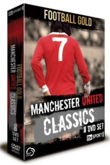 Image for Manchester United: Football Gold - Classics