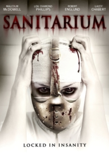 Image for Sanitarium