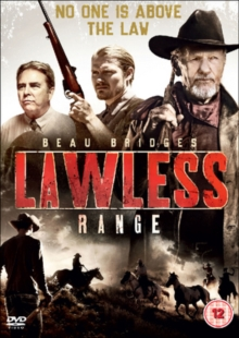 Image for Lawless Range