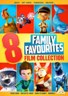 Image for Family Film Collection