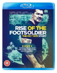 Image for Rise of the Footsoldier 3 - The Pat Tate Story