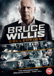Image for Bruce Willis Collection