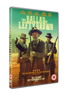 Image for The Ballad of Lefty Brown