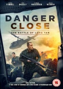 Image for Danger Close - The Battle of Long Tan