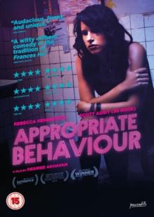 Image for Appropriate Behavior