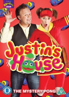 Image for Justin's House: The Mystery Pong