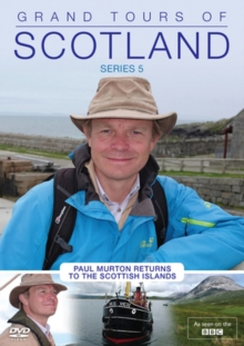 Image for Grand Tours of Scotland: Series 5