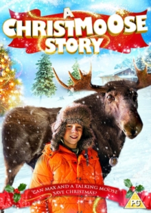 Image for The Christmoose Story