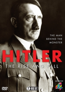 Image for Hitler: The Rise and Fall