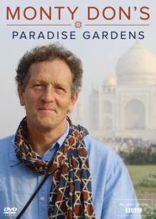 Image for Monty Don's Paradise Gardens