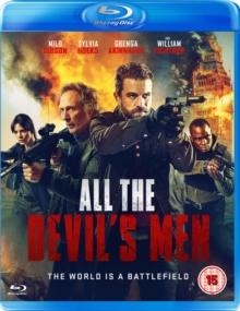 Image for All the Devil's Men