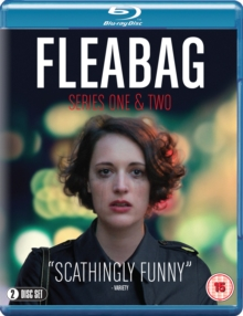 Image for Fleabag: Series One & Two