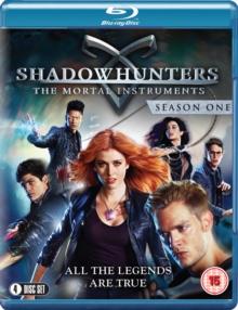 Image for Shadowhunters: Season One