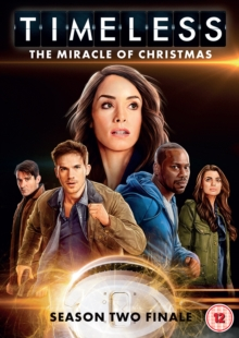 Image for Timeless: The Miracle of Christmas