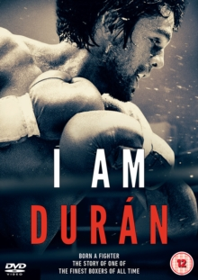 Image for I Am Durán