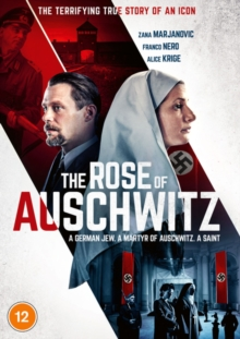 Image for The Rose of Auschwitz