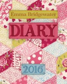 Image for BRIDGEWATER EMMA DLX D 2016 DIARY