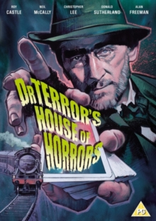Image for Dr Terror's House of Horrors