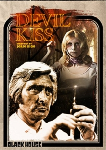 Image for The Devil's Kiss