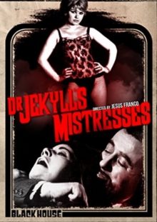 Image for Dr Jekyll's Mistresses