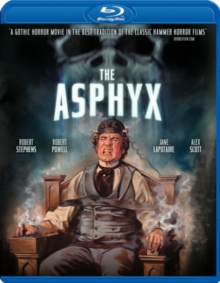 Image for The Asphyx