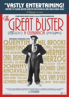Image for The Great Buster: A Celebration