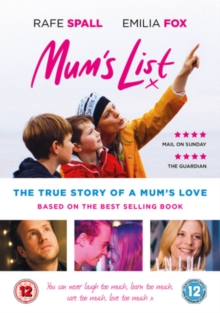 Image for Mum's List
