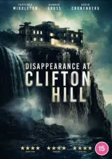 Image for Disappearance at Clifton Hill