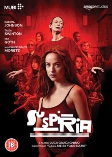 Image for Suspiria