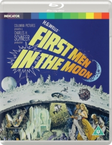 Image for First Men in the Moon