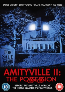 Image for Amityville 2 - The Possession