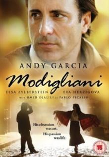 Image for Modigliani