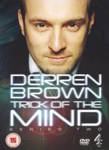 Image for Derren Brown: Trick of the Mind - Series 2