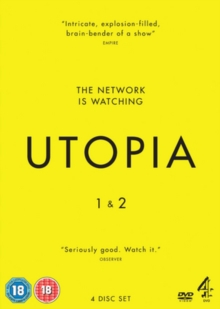 Image for Utopia: Series 1 and 2