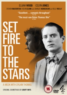 Image for Set Fire to the Stars